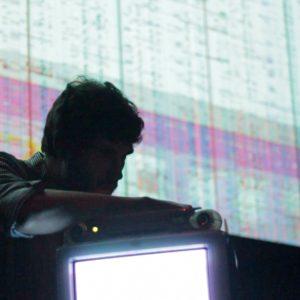 Jonathan Reus - imac music
