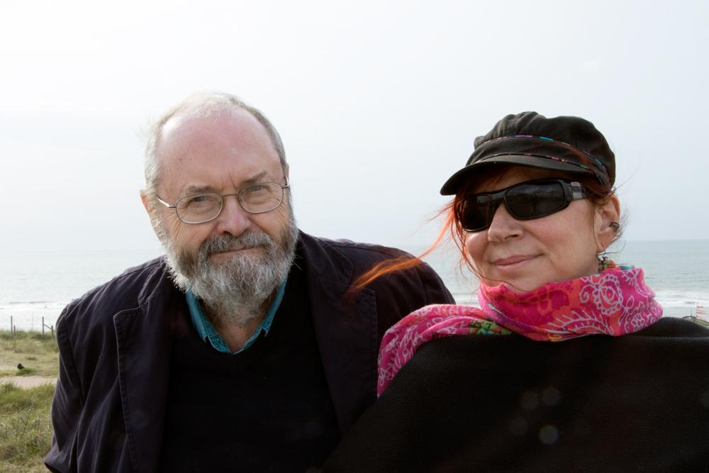 Katherine Liberovskaya & Phill Niblock - instrumentinventors org