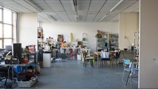 iii workspace