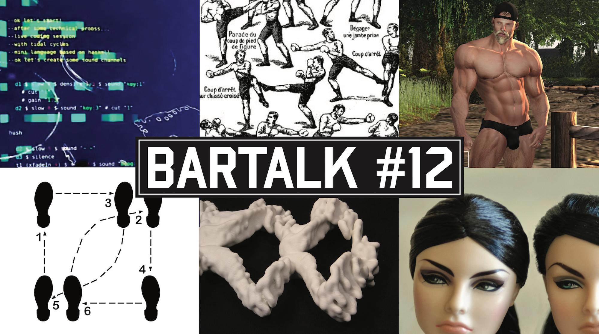 BARTALK 12